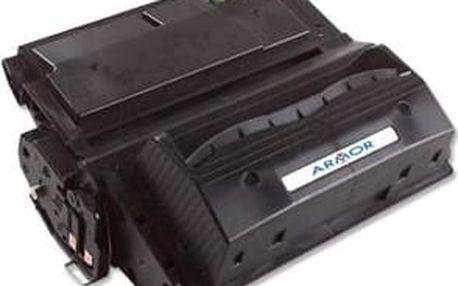 Černá tonerová kazeta Armor kompatibilní s HP Q1339A (LaserJet 4300) - Alternativní