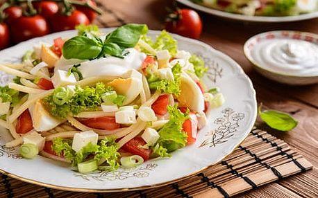 30% sleva na veškerá jídla a nápoje v Restauraci Delije