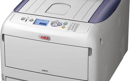 OKI C831n - 44705904