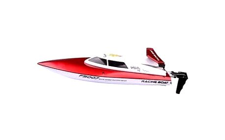 BUDDY TOYS BRB 3500 RC loď 350 červená; BRB 3500