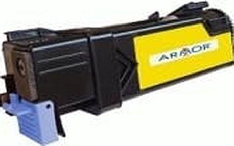 Žlutá tonerová kazeta Armor kompatibilní s Dell 1320 (2.000 stran) - Alternativní