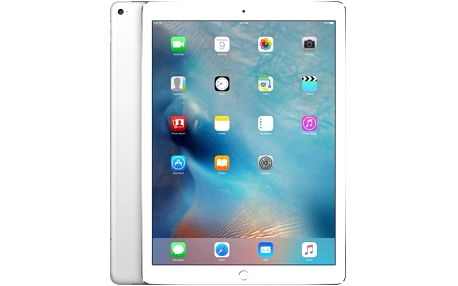 Apple iPad Pro 12,9 Wi-FI + Cell 128 GB - Silver (ML2J2FD/A)
