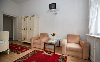 Pobyt pro 1 osobu od 55 let na 30 dní s plnou penzí v rodinném penzionu v Podkrkonoší