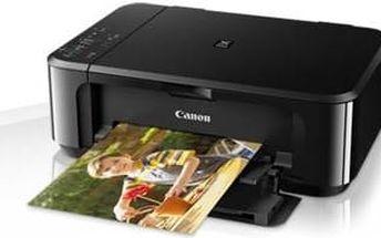 Canon PIXMA MG3650 (0515C006) černá