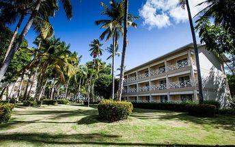 Dominikánská republika - Punta Cana na 8 až 10 dní, all inclusive s dopravou vídeň nebo letecky z Prahy