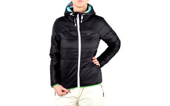 Dámská zimní izolační bunda 2117 of Sweden vel. EUR 36, UK 10