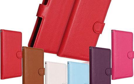 Pouzdro na Huawei P8 Lite - několik barev