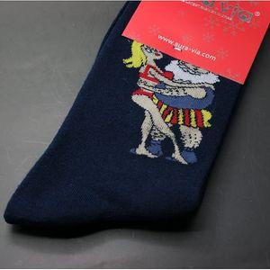 Pánské vánoční ponožky 3 ks