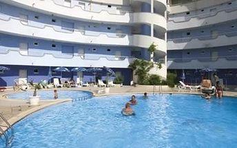 Hotel Atos, Bulharsko, Černomořské pobřeží, 10 dní, Autobus, Snídaně, Alespoň 3 ★★★, sleva 20 %