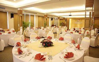 Thajsko - Phuket na 8 až 10 dní, polopenze nebo snídaně s dopravou letecky z Prahy