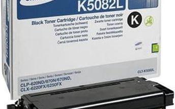 Samsung CLT-K5082L; CLT-K5082L/ELS