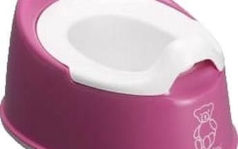 BABYBJÖRN Nočník Smart – Pink