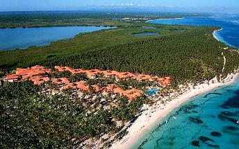 Dominikánská republika - Punta Cana na 8 až 10 dní, all inclusive s dopravou letecky z Prahy