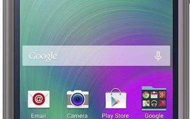 Samsung ochranný kryt EF-PA300B pro Galaxy A3 (SM-A300), hnědá - EF-PA300BAEGWW