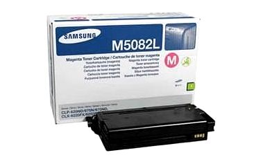 Samsung CLT-M5082L; CLT-M5082L/ELS