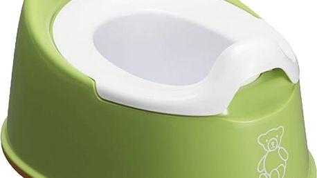 BABYBJÖRN Nočník Smart – Spring Green
