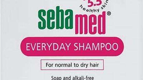 SEBAMED Šampon pro každý den, 200ml