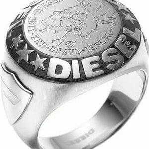 Diesel Prsten DX0182040 56 mm