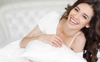 Tři oříšky pro dámu: Kosmetika, pedikúra, masáž
