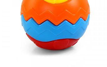 Kreativní míček pro děti
