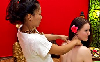 Masáže v Thajském Ráji v Praze 17 variant v akci