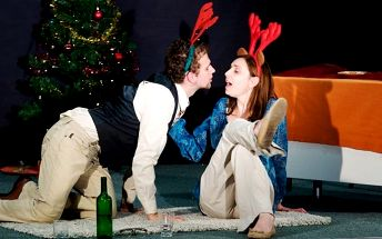 """""""Vánoční"""" bláznivá komedie Když se zhasne"""