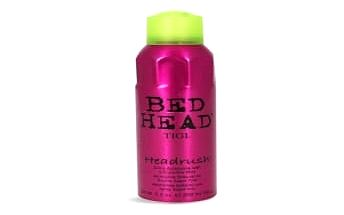 Tigi Bed Head Headrush Spray 200ml Lak s extremním leskem