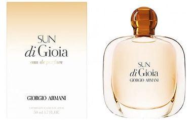 Armani Sun Di Gioia - EDP 30 ml