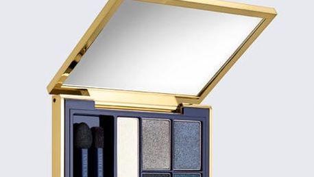 Estée Lauder - Pure Color Envy Sculpting EyeShadow 5-Color Palette - paletka očních stínů Savage Storm