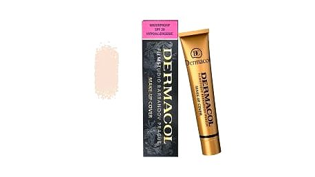 Dermacol a.s. Dermacol Cover make-up 224 30 g