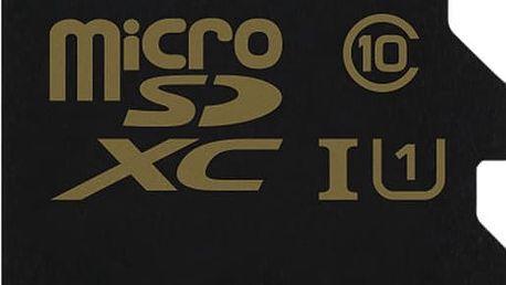Kingston Micro SDXC 64GB Class 10 UHS-I - SDCA10/64GBSP