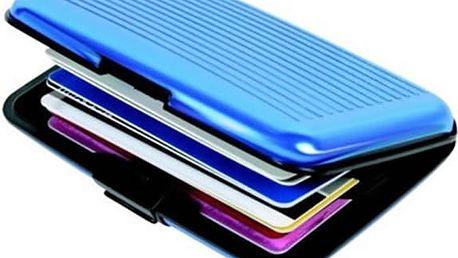 Pouzdro na platební karty