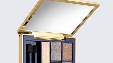 Estée Lauder - Pure Color Envy Sculpting EyeShadow 5-Color Palette - paletka očních stínů Dark Ego