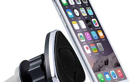 Magnetický mini stojánek telefonu do auta