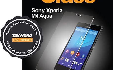 PanzerGlass ochranné sklo na displej Sony Xperia M4 Aqua - 1606