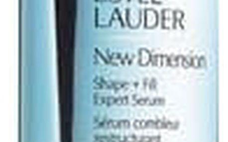 Estée Lauder - New Dimension Shape + Fill Expert Serum - Remodelační sérum