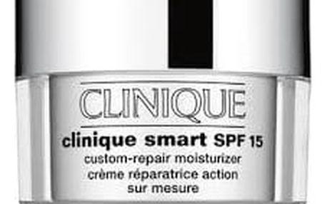 Clinique Smart SPF 15 - Denní krém suchá/smíšená pleť 50 ml