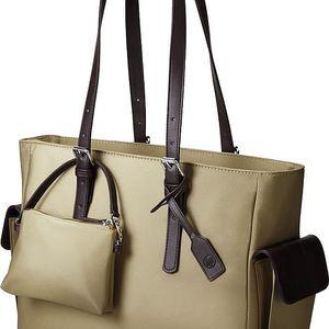 "HP Ladies Slim Tote dámská taška pro 14"", šedá - T7B37AA"