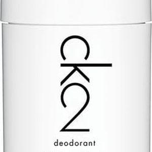 Calvin Klein - CK2 Deo - UNISEX - deodorant 75 ml