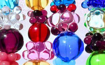 Hurá do sklářské dílny - kurz vinutí perlí