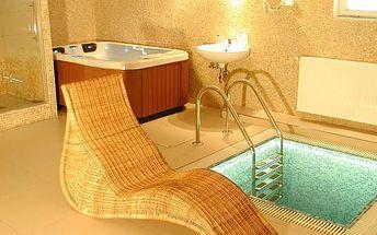 Praha, Hotel Marie-Luisa*** na 2 až 6 dní pro 2 osoby včetně snídaně nebo polopenze