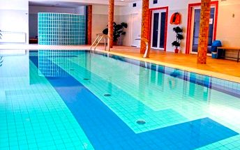 All inclusive party víkend s wellness na Vysočině