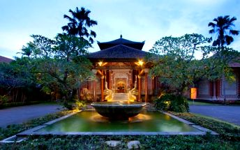 Bali - na 9 až 10 dní, snídaně s dopravou letecky z Prahy