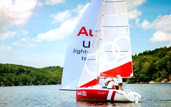 Adrenalinová či relaxační plavba na plachetnici