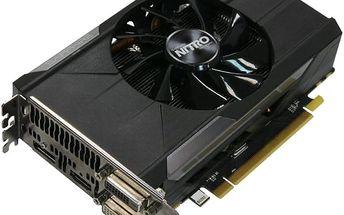 Sapphire NITRO R7 370, 2GB - 11240-10-20G