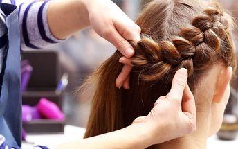 2hodinový workshop zaměřený na péči o vlasy