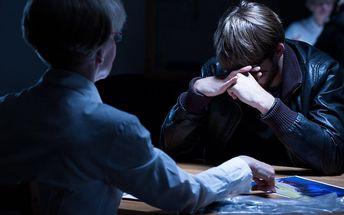 Vyšetřovací úniková hra Advokát od LostRooms