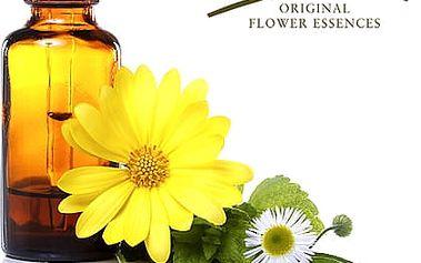 Bachovy květové esence - namíchání dle Vašeho výběru. Navrací harmonii celému organismu.