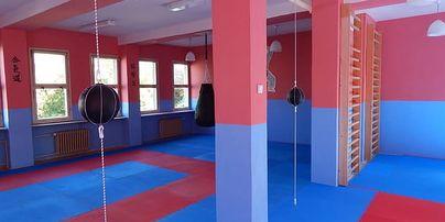 Škola bojových umění Plzeň