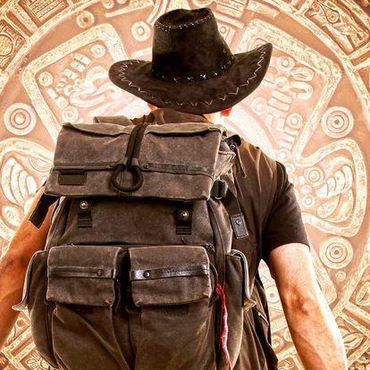 Úniková hra Indiana Jones až pro 6 hráčů